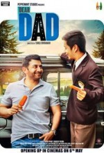 Dear Dad (2016) afişi