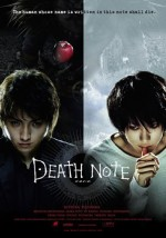 Death Note 2 : The Last Name (2006) afişi