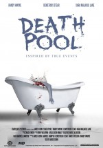 Death Pool (2016) afişi