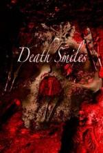 Death Smiles (2015) afişi