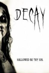 Decay (2010) afişi