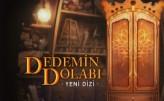 Dedemin Dolabı (2012) afişi