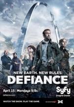 Defiance Sezon 2 (2014) afişi