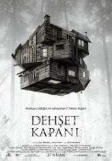 Dehşet Kapanı – The Cabin in The Woods Türkçe Dublaj Full izle