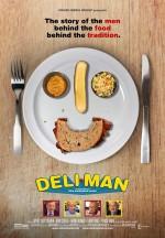 Deli Man (2015) afişi