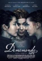Demimonde (2015) afişi