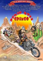Demir Atlı Gringo (2015) afişi