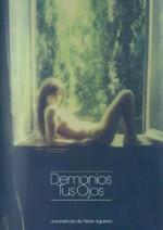 Demonios tus ojos (2017) afişi