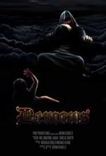 Demons (2016) afişi