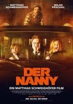 Der Nanny (2015) afişi
