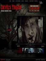 Devil's Trade (2007) afişi
