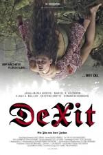 'DeXit' - Der nächste Flüchtling bist du (2016) afişi