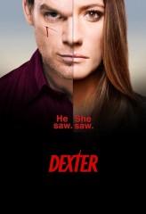 Dexter Sezon 7 (2012) afişi