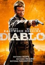 Diablo (2015) afişi