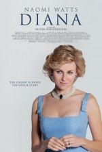 Diana (2013) afişi