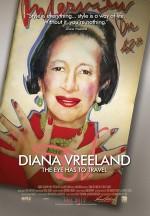 Diana Vreeland: Göze Ziyafet Gerek (2011) afişi