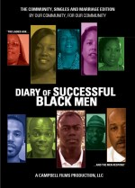 Diary of Successful Black Men (2012) afişi