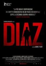 Diaz: Bu Kanı Temizlemeyin