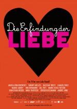 Die Erfindung der Liebe (2013) afişi