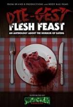 Die Gest: Flesh Feast (2017) afişi