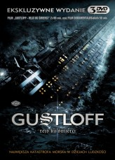 Die Gustloff (2008) afişi