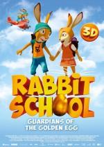 Tavşan Okulu Full HD 2017 izle