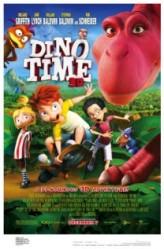 Dino Time (2012) afişi