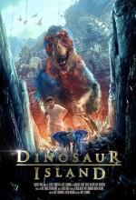 Dinozor Adası (2014) afişi