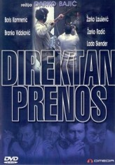 Direktan prenos (1982) afişi