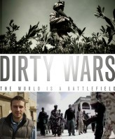 Dirty Wars (2013) afişi