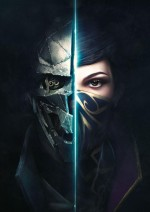 Dishonored 2  (2016) afişi