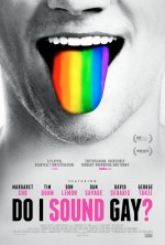 Do I Sound Gay? (2014) afişi