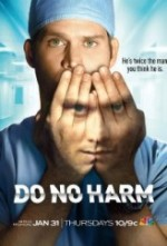 Do No Harm Sezon 1
