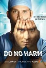 Do No Harm Sezon 1