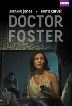 Doctor Foster (2015) afişi
