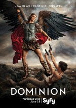 Dominion (2014) afişi