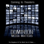Dominion: Media Matters (2013) afişi
