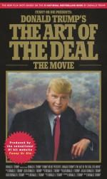 Donald Trump's The Art of the Deal: The Movie  (2016) afişi