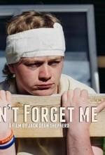 Don't Forget Me (2016) afişi