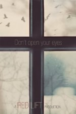 Don't Open Your Eyes (2015) afişi