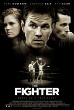 Dövüşçü (2010) afişi