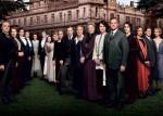Downton Abbey Season 4 (2013) afişi