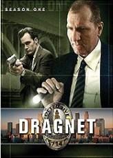 Dragnet (2003) afişi