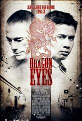 Ejderha Gözler (2011) afişi