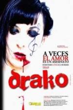 Drako (2012) afişi