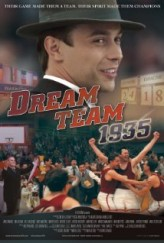 Dream Team 1935 (2012) afişi