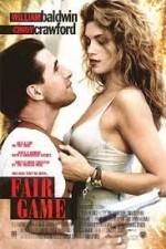 Dürüst Oyun (I) (1995) afişi