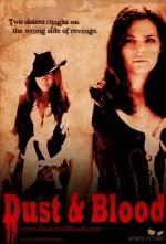 Dust And Blood  afişi