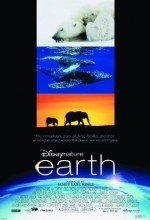 Earth (2007) afişi