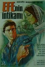 Efenin İntikamı (1967) afişi